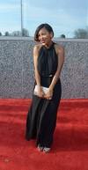 Actress Meagan Good