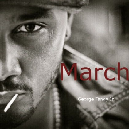 George Tandy Jr March