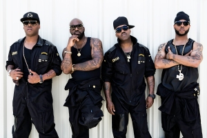 Jagged Edge Hope video