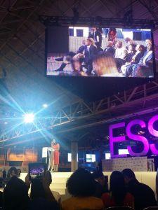 Michelle Ebanks Stage 2