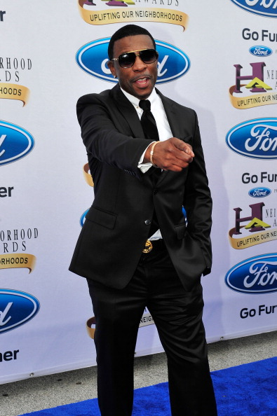 2014 Ford Neighborhood Awards Hosted By Steve Harvey