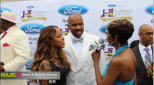 Steve Harvey Discusses the 2014 Neighborhood Awards [EXCLUSIVE]