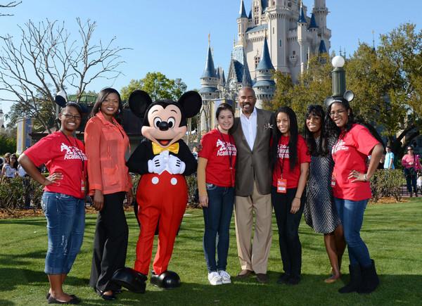 Disney Dreamers Academy_phixr