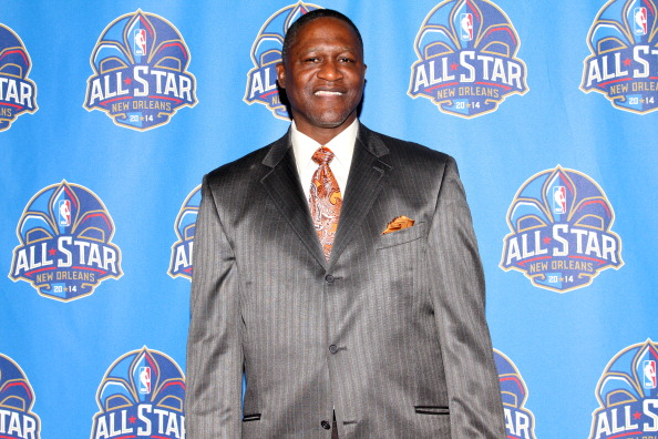 2014 NBA All-Star Game Red Carpet
