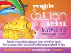 Win a Trip to Soul Train Weekend in Las Vegas!