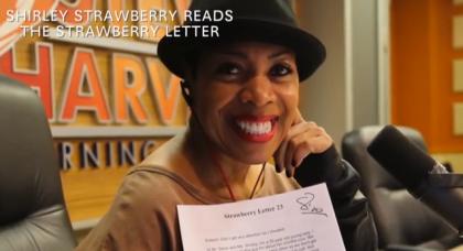 Strawberry Letter: Trifling Husband [AUDIO] | Majic 107.5, Atlanta, R ...
