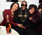 R. Kelly Celebrates Birthday in Atlanta [PHOTOS]