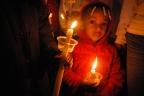 Bobbi Kristina Brown Prayer Vigil [PHOTOS]