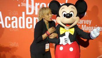 Disney Dreamers Academy 2015