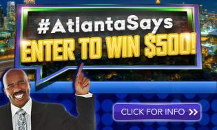 Atlanta Says
