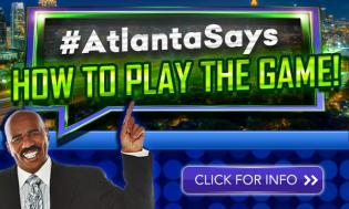 Atlanta Says contest DL