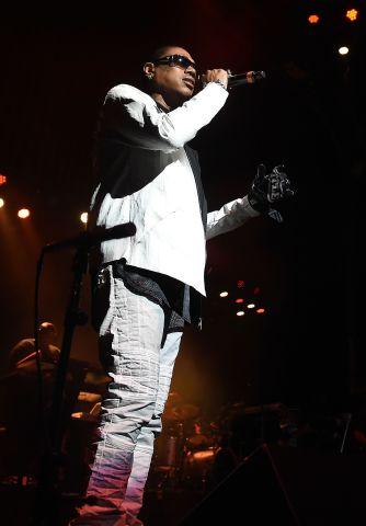 Jodeci In Concert - Atlanta, GA