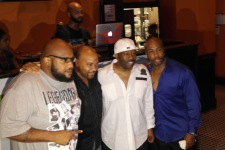 "Full Force ""Unsung"" Screening"