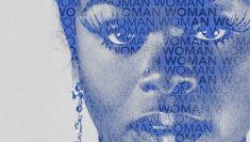 Jill Scott new album Woman