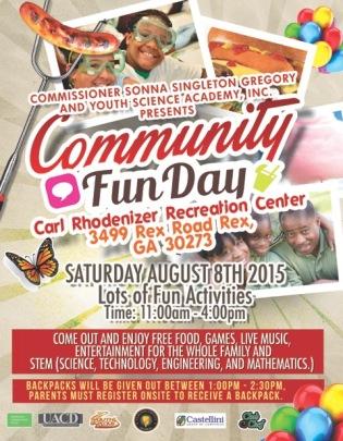 Community Day (Atlanta)