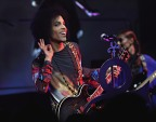 Prince Is Blessing Us With A New Album This Year
