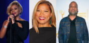 "Queen Latifah & Mary J. Blige Join NBC's ""The Wiz,"" Black-ish Creator Tapped To Remake ""Shaft"""