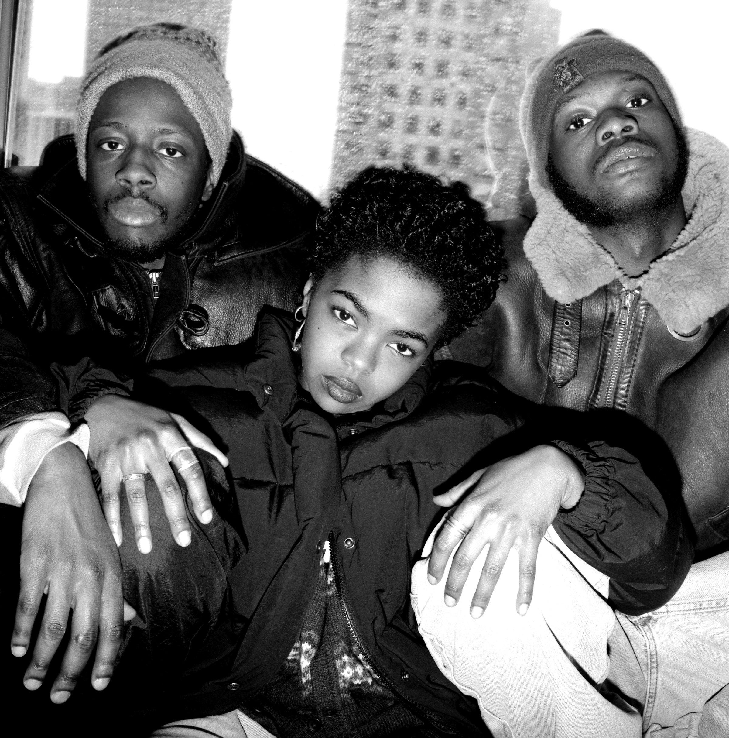 Photo of Fugees