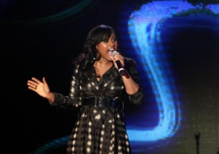 'Yes We Will!' BET's Inauguration Celebration