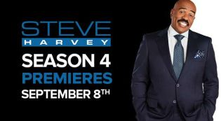 Steve Harvey TV Show