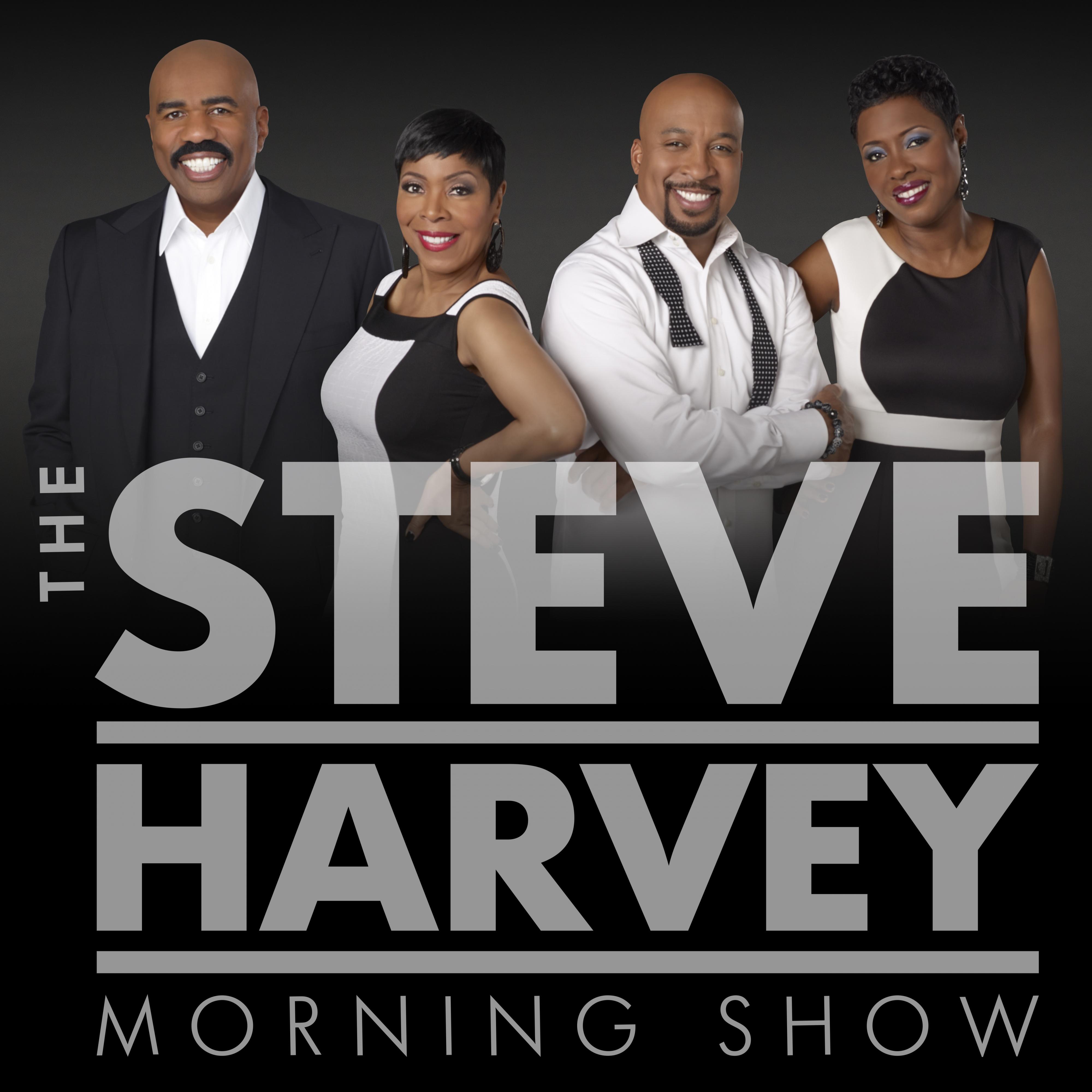 morning online dating harvey Steve show