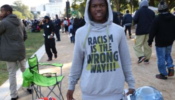 Million Man March 2015