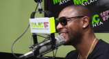 EXCLUSIVE: Tank's Releasing Sex Love Pain 2 But Prefers Acting Over Singing [VIDEO]