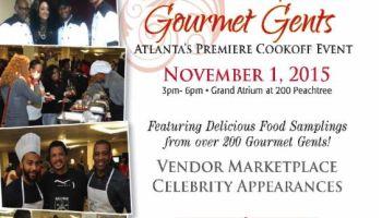 Gourmet Gents