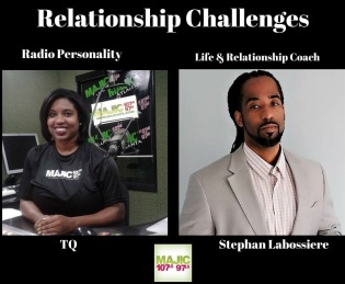 Tackling Relationship Challenges With Stephan Labossiere