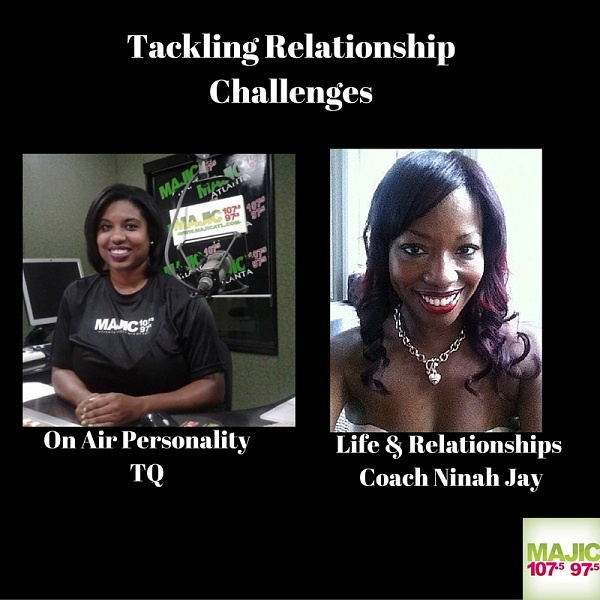 Tackling Relationships Challenges