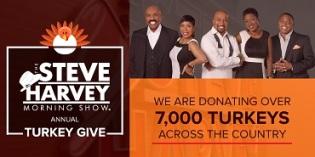 Turkey Give