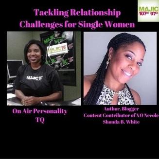 Tackling Relationship Challenges