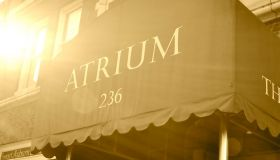 The Atrium