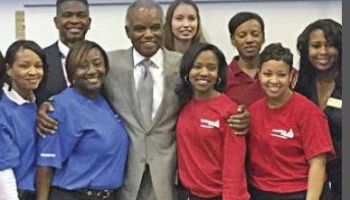 Congressman David Scott's 13th Annual Jobs Fair