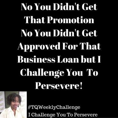 TQ's Weekly Challenge
