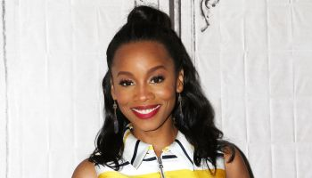AOL Build Presents: Anika Noni Rose Discusses Her Role In 'Roots'