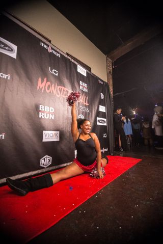 Ronnie Devoe's Monster Ball