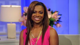 Kandi burruss real housewives salary