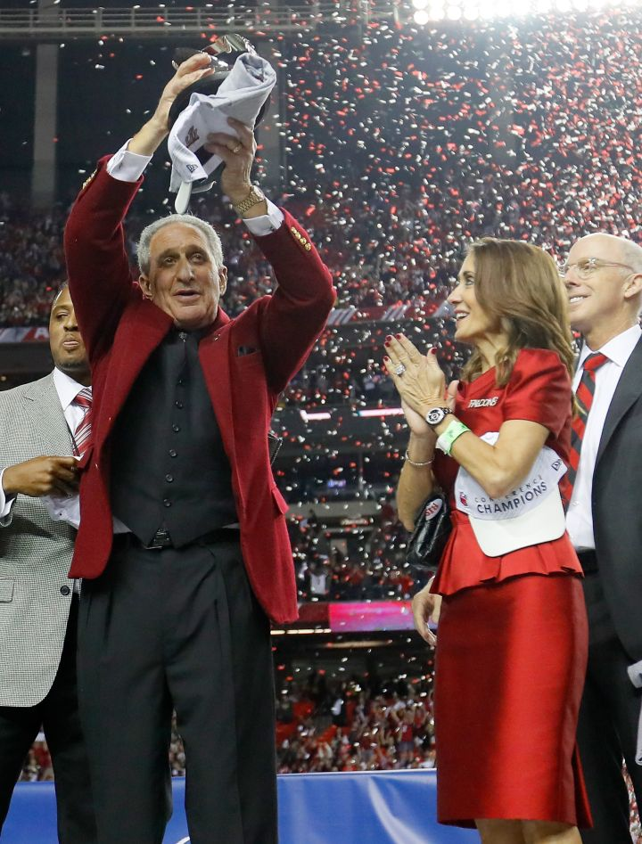 Atlanta Falcons Head To The Superbowl! 26
