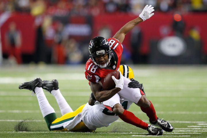 Atlanta Falcons Head To The Superbowl! 2