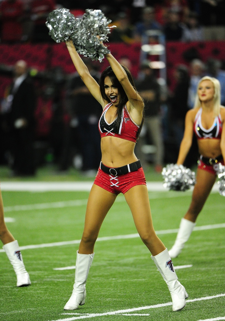 Atlanta Falcons Cheerleaders (17)