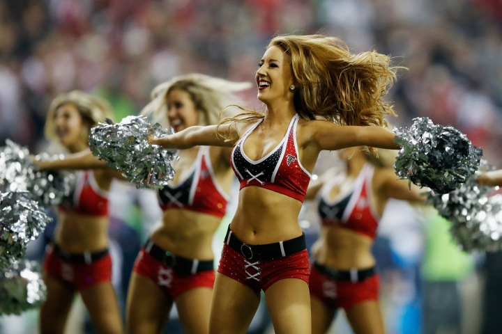 Atlanta Falcons Cheerleaders (15)