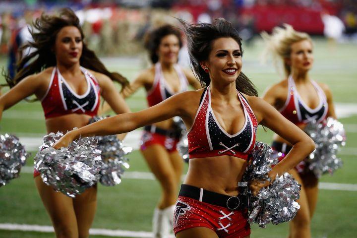 Atlanta Falcons Cheerleaders (14)