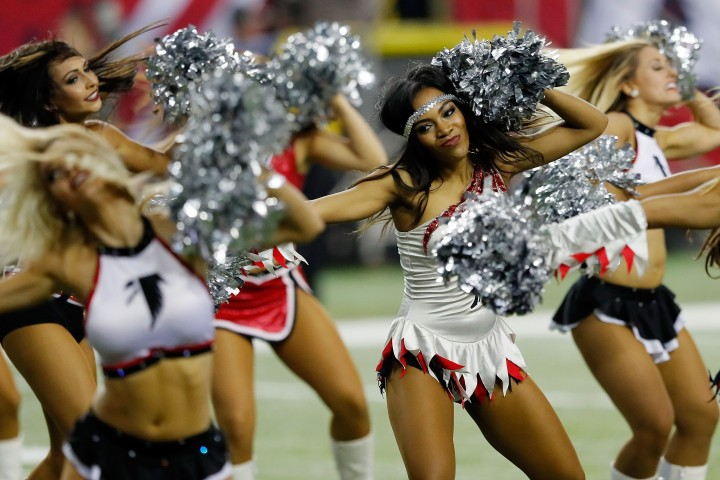 Atlanta Falcons Cheerleaders (13)