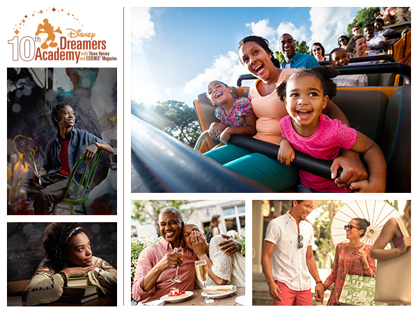 Disney Dreames Academy Sweepstakes! - Client Provided Disney