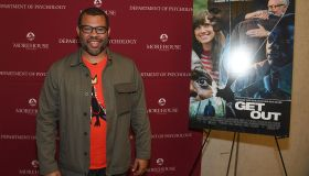 'Get Out' Q&A With Jordan Peele