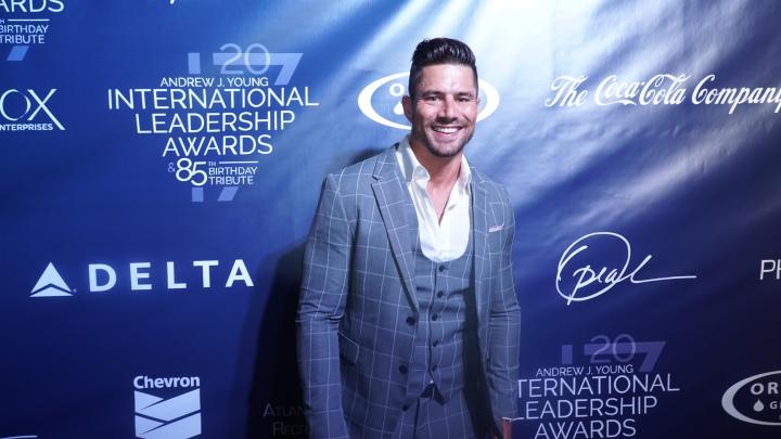 Andrew J. Young International Leadership Awards