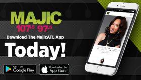 Majic ATL Mobile App