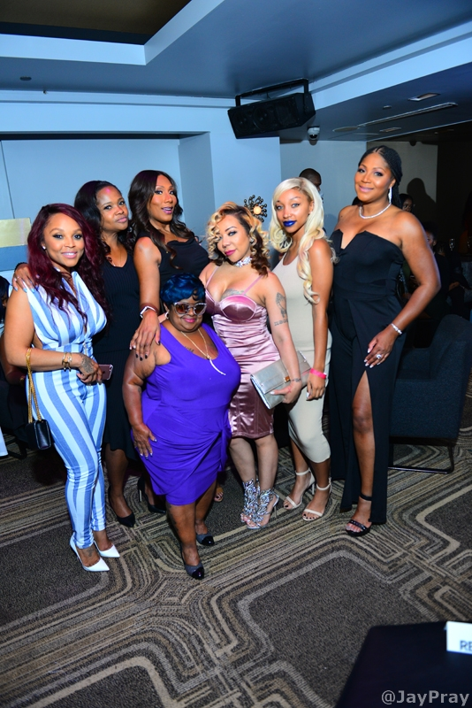 Bossip Best-Dressed List Awards