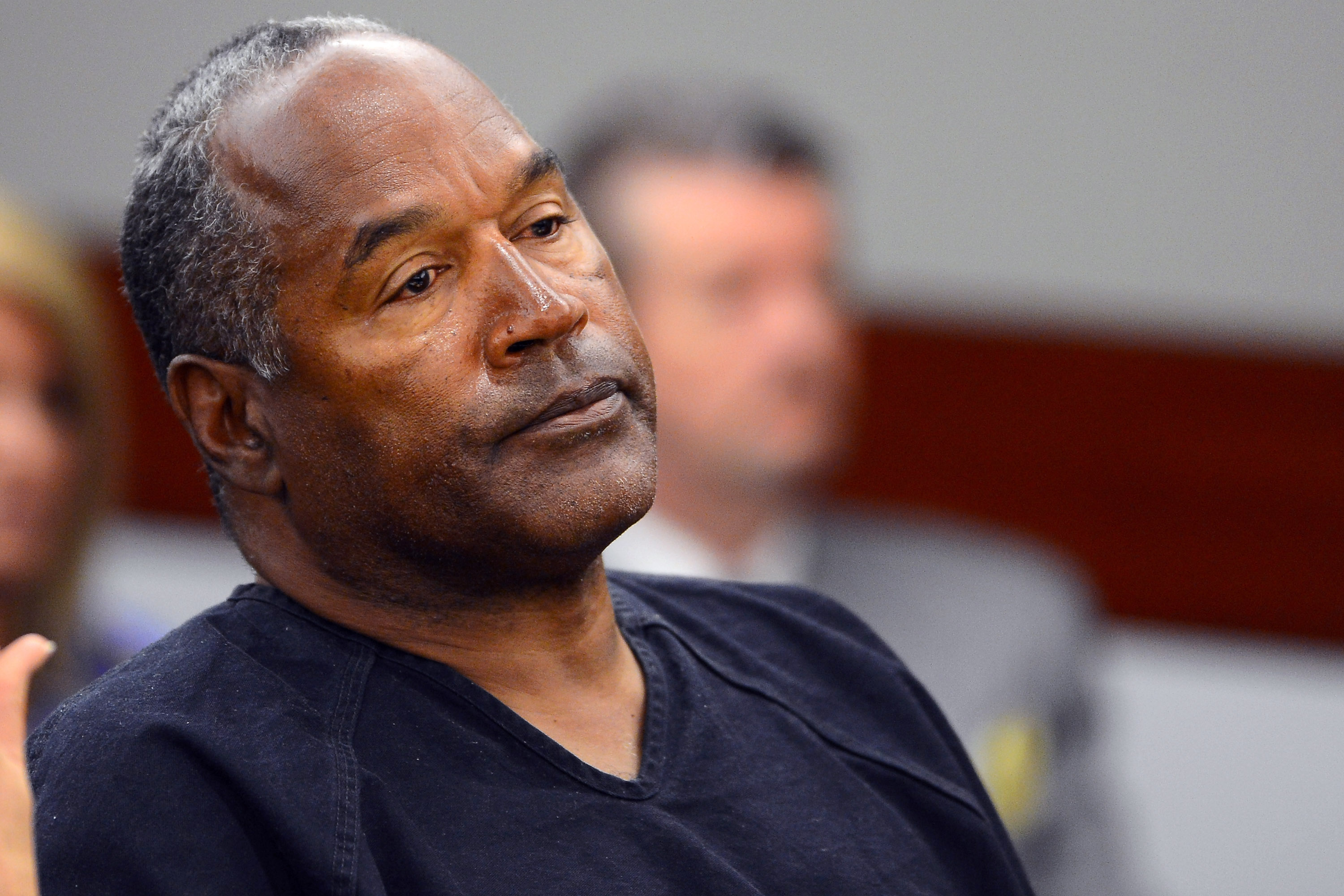 O.J. Simpson Seeks Retrial In Las Vegas Court - Day 5